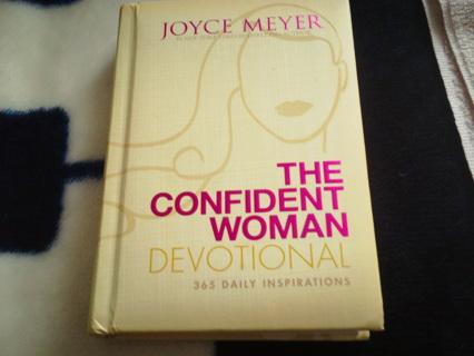 Free: ~~JOYCE MEYER~~