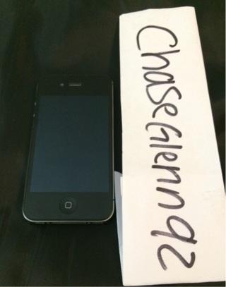 Verizon iPhone 4s 16Gb