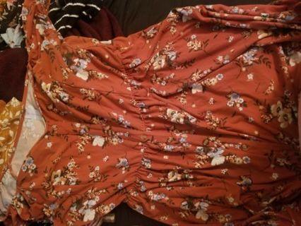 3xl dresses