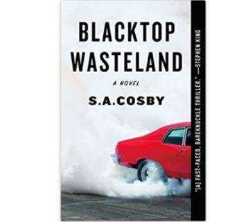 Blacktop Wasteland: A Novel Paperback – June 1, 2020