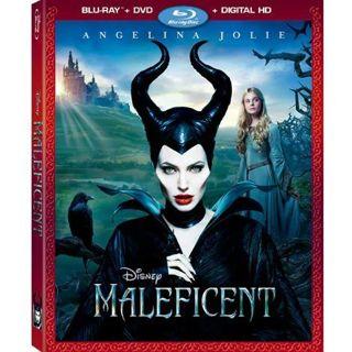 Malificent HD Google Play Digital Copy!!! Super Low GIN!!!