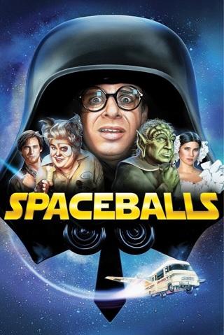 Spaceballs digital code