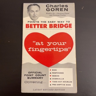 Cool Vintage Bridge Tips