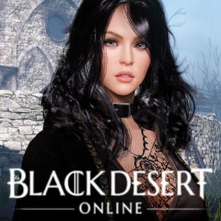 Free: Black Desert Online( Free Trial key) - Video Game
