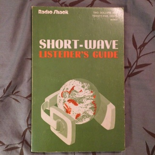 Short Wave Listener's Guide