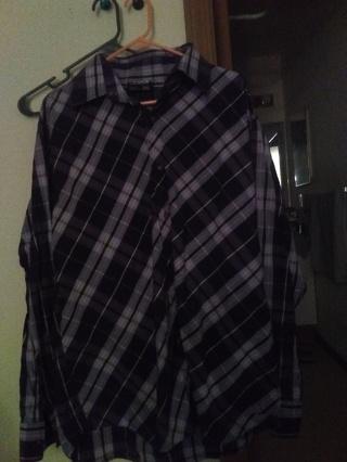 Southpole SZ 2XL Long Sleeve Shirt