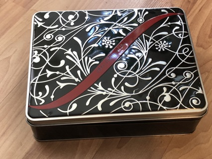 Twilight Saga-4 blank themed journals in collectible tin box