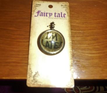 Pendant - New - Fairy Tale