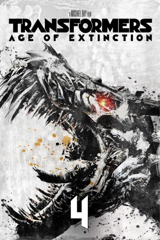 Transformers age of extinction digital code