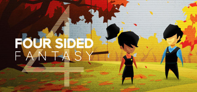 Four Sided Fantasy (Steam Key)
