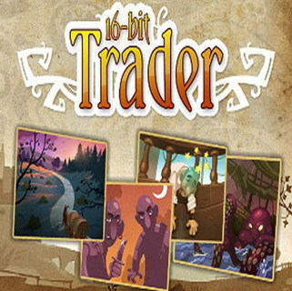 16bit Trader - Steam Key