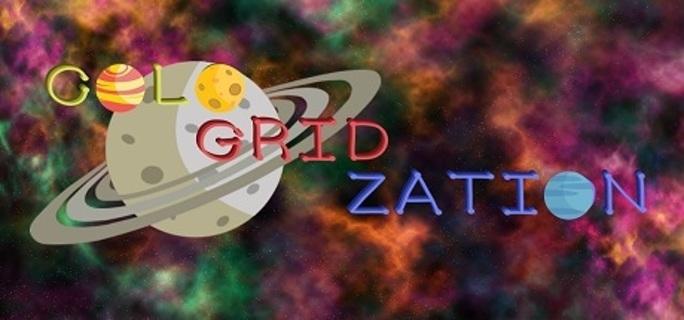 Colo Grid Zation - Steam Key