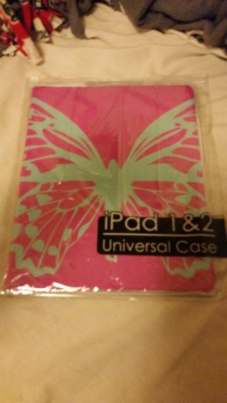 ×NEW× Ipad 1 & 2 universal case