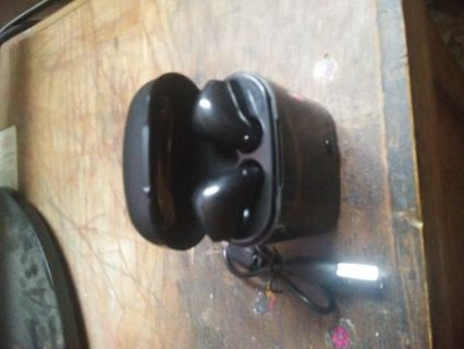 Unbranded Airpods(Black) New Without Box