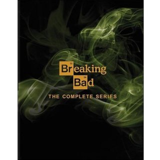 Breaking Bad: The Complete Series HD/HDX UV Digital Copy Code (from Blu Ray)