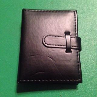 Free Prestige Small Wallet Size Photo Book Album Brag Book Mini