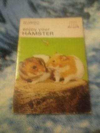 Enjoy Your Hamster Book