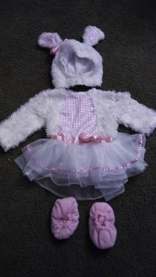 Hollowen costume
