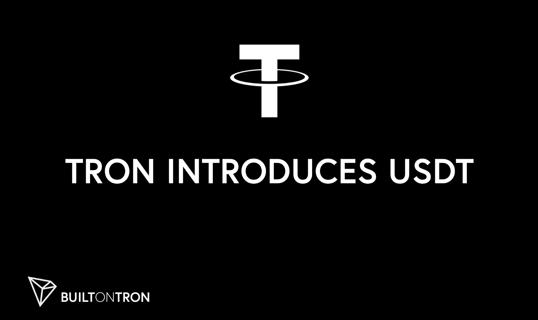 10 USDT - Tron Network (Binance)