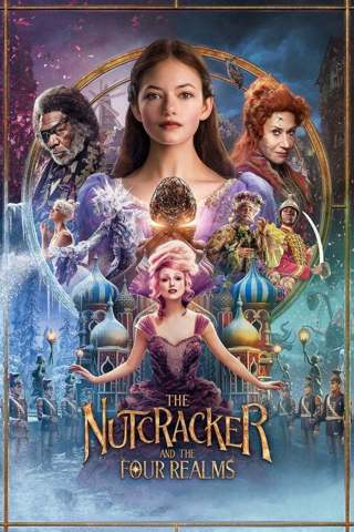 THE NUTCRACKER AND THE FOUR REALMS HD iTunes Code