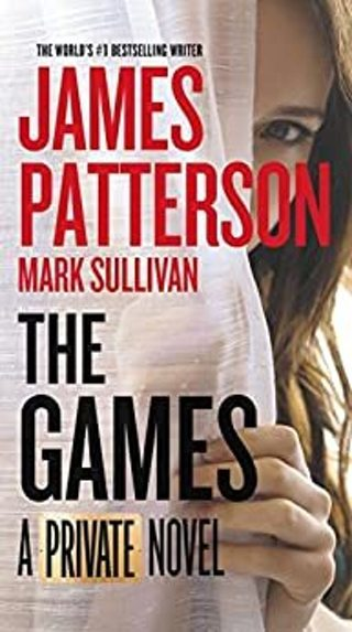 The Game by James Patterson
