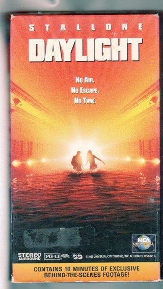 VHS - Daylight