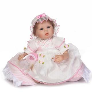 Girl baby doll