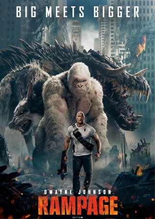 Rampage HD digital copy
