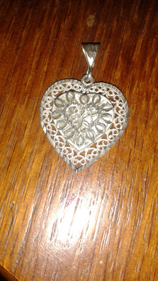 *****STERLING SILVER JEWELRY SET*****