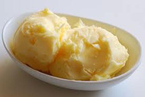 Homemade Butter!