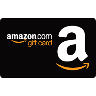 $25 Amazon Gift Card LOW GIN