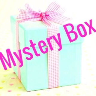 Avon/mark. Mystery Box