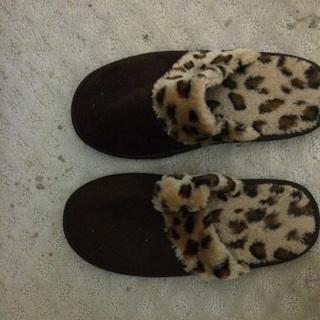 sandal walk at home