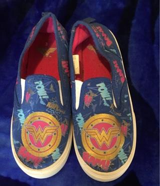 Wonder Woman Slides 3youth
