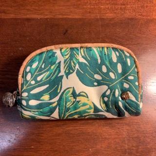 Stephanie Johnston make up cork holder