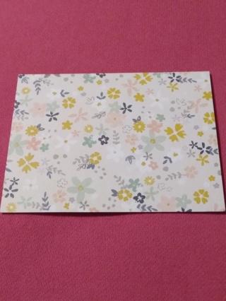 Notecards - Flowers