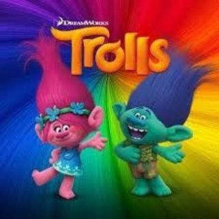 Trolls *DIGITAL HD CODE ONLY* ***!!!TROLLS WORLD TOUR COMING APRIL 17TH 2020!!!***