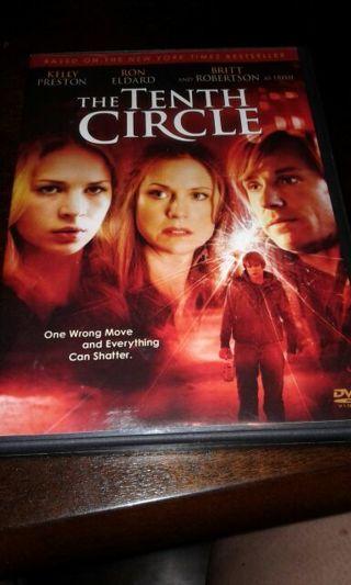 The Tenth Circle DVD