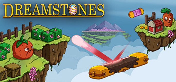 Dreamstones (Steam Key Only)