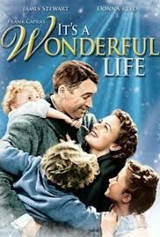 It's a wonderful Life UV code