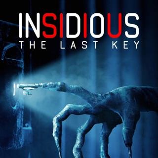 Insidious The Last Key MA