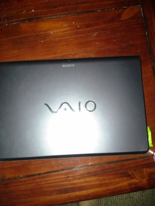 **50 AUCTIONS!!** SONY VAIO PCG-81114L LOW GIN