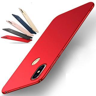 Forsted Hard PC Case For Xiaomi Mi 8 Lite Pocophone F1 max3 Mi 6X 5X A1 A2 Redmi NOTE5 6 6A 6Pro