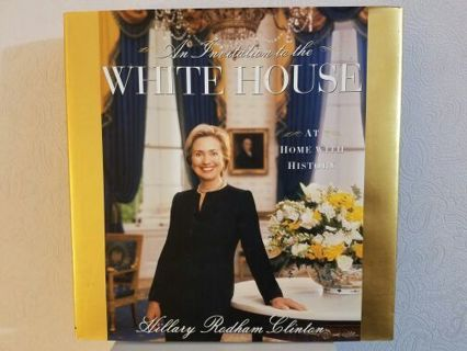 An Invitation to the Whites House