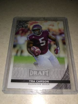 Tra Carson NFL Jersey