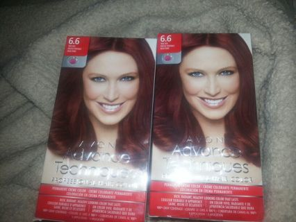 Garnier Nutrisse Cream Permanent Hair Colour 66 True Red