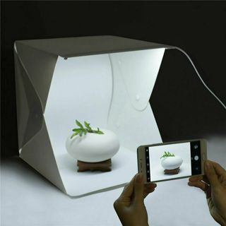 New Light Room Photo Studio Photography Lighting Tent Kit