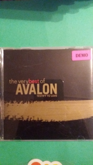 cd the best of avalon free shipping