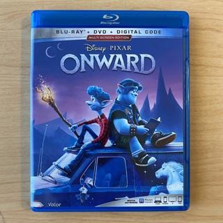 ONWARD - Digital Code Only!