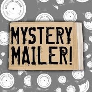 Mystery mailer #2!!!